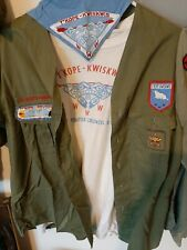 Vintage bsa uniform