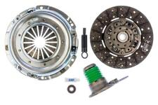 EXEDY RACING STAGE 1 CLUTCH KIT 04804 for 2010 - 2015 Chevrolet Camaro 6.2L