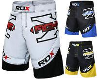 RDX MMA Homme Casual Cargo Shorts Bermuda Pantacourt Pantalon Court Gym Bats Toi