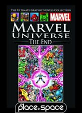 MARVEL GRAPHIC NOVEL COLLECTION VOL 220 - MARVEL THE END - HARDCOVER