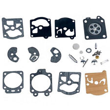 Carburetor Carb Gasket Diaphragm Repair Rebuild kit for Walbro WAT WA WT Series