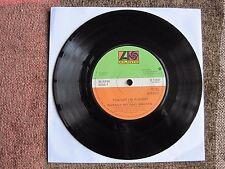 "NARADA MICHAEL WALDEN - TONIGHT I'M ALRIGHT - 7"" 45 rpm vinyl record"