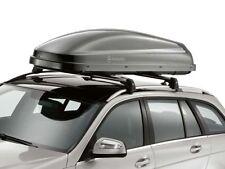Mercedes-Benz Dachgepäck- & Grundträger fürs Auto
