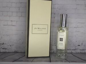 Jo Malone Nutmeg and Ginger Authentic Cologne 30 ML New With Box
