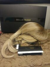 BELLE TRESS WIG BELLISSIMA CHAMPAGNE WITH APPLE PIE LACE MONO