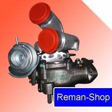 Turbocharger Toyota Corolla Avensis D4D 2.0 115 hp ; 727210-1 ; 17201-0G010