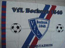 """RARITÄT!Fahne """"Ruhrstadion"""" VFL Bochum ca. 40 x 60 cm   Fussball"""