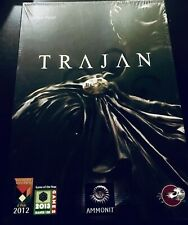 TRAJAN Board Game (NEW IN SHRINK)