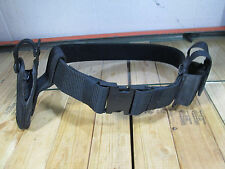 Gould and Goodrich Phoenix Series Velcro Duty Belt, 92f Holster, Mag Pouch