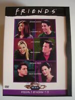 DVD FRIENDS Staffel 3 Episoden 7-12