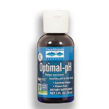 Optimal pH Alkaline Drops Maintain Balance 30ml