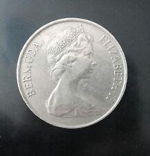 Moneta Bermuda del 1970