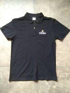 Guinness Polo T Shirt Size Small *BNIB*