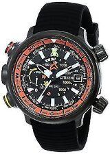 Analoge sportliche Citizen Armbanduhren