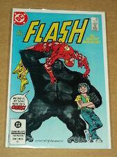 FLASH #330 DC COMICS FEBRUARY 1984