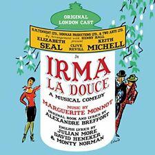 Elizabeth Seal - Irma La Douce (Original London Cast) and Bonus Tracks [CD]