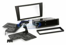 Scosche LS2083B Single or Double DIN Installation Kit for 1998-2003 Lexus GS