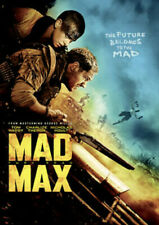 Mad Max Fury Road 5051892190046 With Charlize Theron DVD Region 2