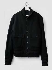 Acne Studios Wool Jacket, Magnum A/W 08