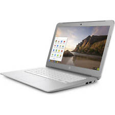 "HP 14-ak040wm 14"" Chromebook, Chrome, Full HD IPS Display, Celeron Processor"