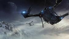Star Citizen Original Esperia Prowler IAE 2949 120m Versicherung