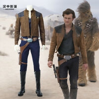 HZYM New Star Wars The Last Jedi Rey Cosplay Costume Customize
