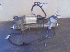 Opel Zafira C Lenkgetriebe 13368200 AHM 157568