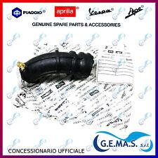 Collettore aspirazione carburatore ORIGINALE Aprilia scarabeo e SR 4T 4V 845737