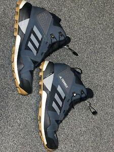 Mens Adidas Goretex Boots