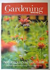 Gardening Which? Magazine. March, 2002. Herbaceous perennial review. Tomatoes.