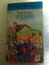 The Song of Roland (Mentor Series) Anonymous; Harrison, Ro