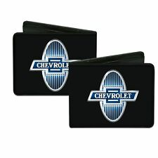 Wallet Chevrolet Chevy 1929 Bowtie CHJ