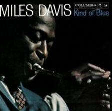Kind of Blue by Miles Davis (CD, Feb-2009, Sony Music Distribution (USA))