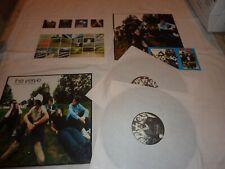 "2 x 12""LP  THE VERVE "" Urban Hymns ""  1st EEC PRESS (1997) / OIS / NEAR MINT !!"