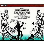 PHILIPS 426276-2 (2) MARRINER ~ MOZART ~ THE MAGIC FLUTE 300