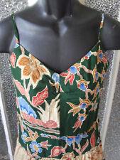 Cotton Blend Dresses Autumn