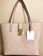 NWT Calvin Klein Sugar Plum Tote $228
