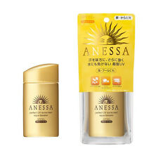 Shiseido Anessa Perfect UV Aqua Booster 60ml, 2016 New Sunscreen SPF50+, PA++++