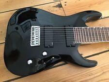 ESP LTD H-208 8 String Electric Guitar Excellent Condition