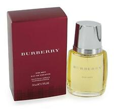 BURBERRY LONDON CLASSIC 1.7 oz edt Men's Spray Cologne Tester 50 ml