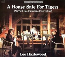 A House Safe for Tigers [Digipak] by Lee Hazlewood (CD, Aug-2012, Light in...