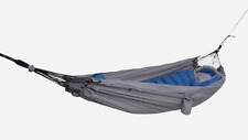 EXPED Scout Hammock Plus Backpacking Camping Hiking