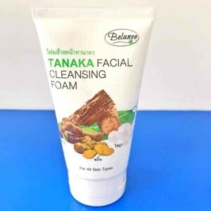 Cleansing Foam Thanakha Facial  Perfect Skin Care Reduce Wrinkles Dark Spots