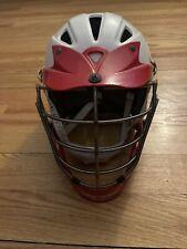 Cascade Lacrosse Helmet -Adult