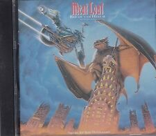 MEAT LOAF - BAT OUT OF HELL II - CD - NEW -