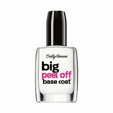 Sally Hansen Big Peel Off Base Coat 0.4 oz