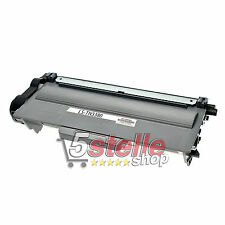 TONER PER BROTHER HL 5440D 5450D 5450DN 5450DNT 5470DW TN3380 CARTUCCIA REMAN