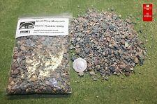 Basing Stones Rubble Debris 200g - Scenery Dioramas Terrain - Minature Basing