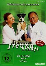In aller Freundschaft - Staffel 15.2                                 | DVD | 275