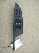 14 HONDA ACCORD DRIVER LEFT SIDE MASTER POWER WINDOW SWITCH 35750-T2A-W01